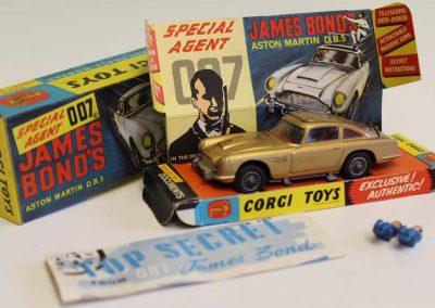 Toys & Dolls Etc.