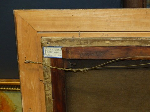 Sold John Atkinson Grimshaw 163 52 800 Js Fine Art